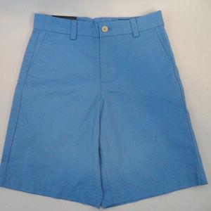 Vineyard Vines Boy's Blue Shorts 8 CL437 0219